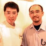 佐々木隆さん(43)