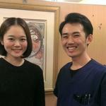 小林真奈美さん (24) 女性 会社員(営業) 大田区